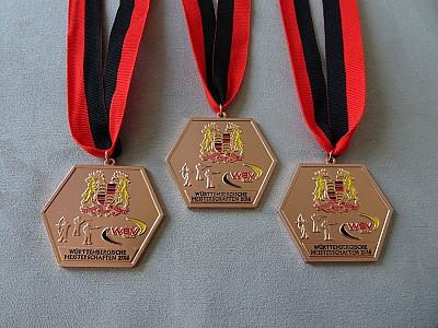 Landesmeisterschaften 2015/2016 (laufgebunden)